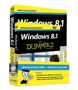 Windows 8.1 DVD Bundle
