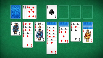 Microsoft Solitaire Collection brings old favorites like Freecell back to Windows 8.