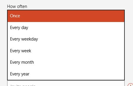 how to add birthday in calendar osx