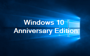 How Do I Know if I My Computer has the Windows 10 Anniversary Edition?